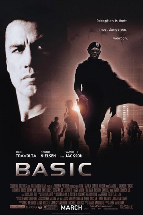Basic-poster