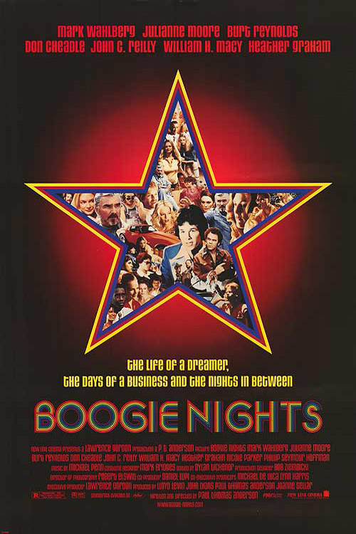 Boogie-Nights