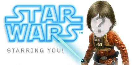 Star Wars More Star